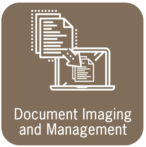 Document Imaging and Management